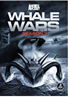 Whale Wars - Series 3