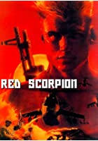 Red Scorpion