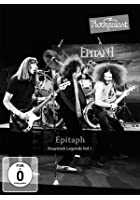 Epitaph - Rockpalast Krautrock Legends