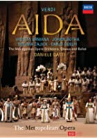 Giuseppe Verdi - Aida - Metropolitan Opera