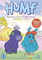 Humf Vol.3 - Humf And The Fluffy Thing