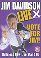 Jim Davidson - Vote For Jim