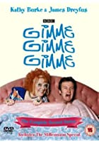 Gimme, Gimme, Gimme - The Complete Second Series