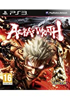 Asura&#39;s Wrath