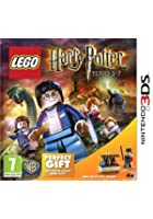 LEGO Harry Potter: Years 5-7 - 3DS
