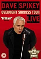 Dave Spikey - Overnight Success Tour - Live