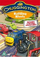Chuggington - Rattling Rivets