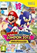 Mario &amp; Sonic at the London 2012 Olympic Games - 3DS