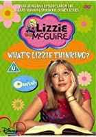 Lizzie McGuire - Season 1.4 - What's Lizzie Thinking