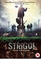 Strigoi