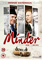 Minder - The Dennis Waterman Years