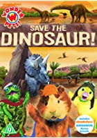 Wonderpets - Save The Dinosaur