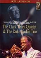The Clark Terry Quartet And The Duke Jordan Trio