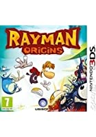 Rayman Origins - 3DS