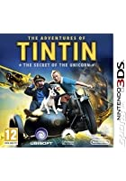 The Adventures Of Tintin: The Secret of the Unicorn The Game - 3DS