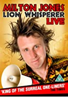Milton Jones Live - Lion Whisperer