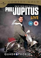 Phil Jupitus - Quadrophobia - Comedy Gold