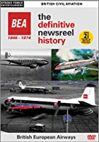 British Civil Aviation - BEA Newsreel History 1946-1974