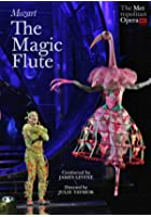 Mozart - The Magic Flute - Metropolitan Opera