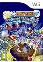 Family Trainer: Magical Carnival