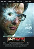 Eliminate - Archie Cookson