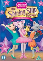 Angelina Ballerina - The Shining Star Trophy
