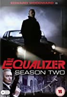 The Equalizer - Series 2 - Complete