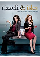Rizzoli &amp; Isles - Season 1