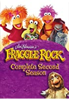 Fraggle Rock - S02 E24 - Invasion of the Toe - Ticklers