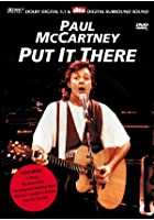 Paul McCartney - Put It There