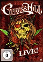 Cypress Hill - Live