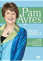 Pam Ayres - Word Perfect
