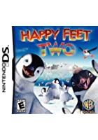Happy Feet Two: The Videogame - 3DS
