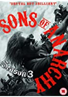 Sons Of Anarchy - Series 3