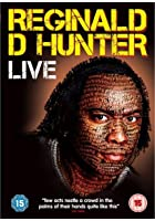 Reginald D Hunter - Live Tour 2011