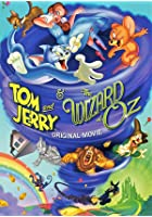 Tom and Jerry - The Wizard of Oz
