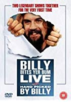 Billy Connolly - Billy Bites Yer Bum Live / Hand Picked By Billy