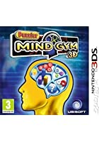 Puzzler Mind Gym - 3DS