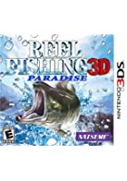 Reel Fishing Paradise 3D - 3DS