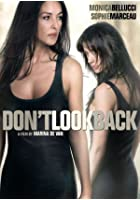 Don&#39;t Look Back