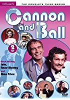 The Cannon And Ball Show - Series 3 - Complete