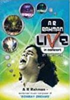 A.R. Rahman - Live In Concert In The USA