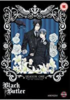 Black Butler - Series 1 Vol.2