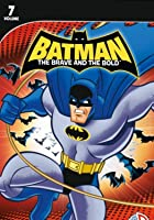 Batman - The Brave And The Bold Vol.7