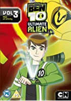Ben 10 - Ultimate Alien - Vol.3