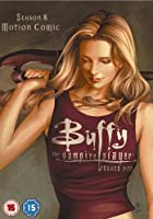 Buffy The Vampire Slayer - Series 8