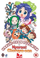 The Melancholy Of Haruhi-Chan Suzumiya And Nyoron! - Churuya-san Collection 2