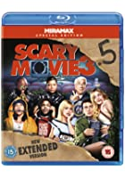 Scary Movie 3.5