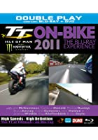 TT 2011 On Bike Experience - Blu-ray