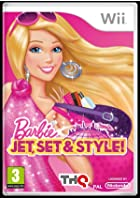 Barbie: Jet, Set and Style